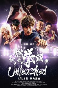 Unleashed film poster