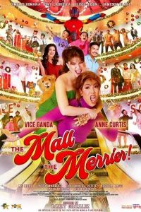 The Mall, The Merrier film poster