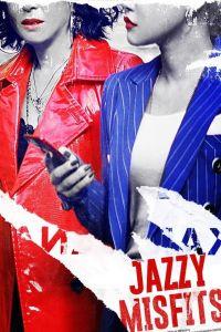 Jazzy Misfits film poster