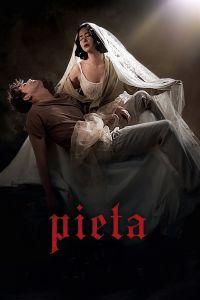 Pieta film poster