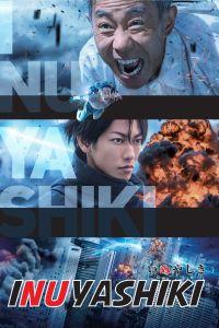 Inuyashiki film poster