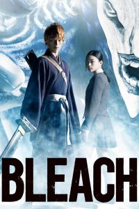 Bleach film poster