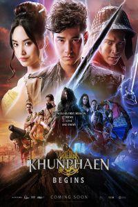 Khun Phaen Begins film poster