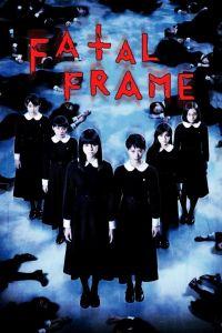 Fatal Frame film poster