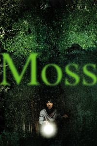 Moss film poster