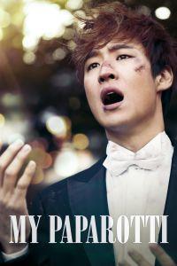 My Paparotti film poster
