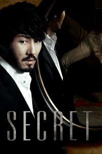 Secret film poster