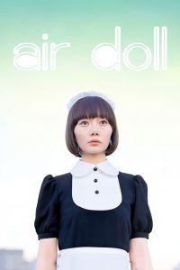 Air Doll film poster