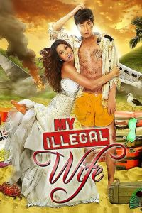 My Illegal Wife film poster