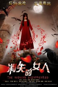 The Missing Woman film poster