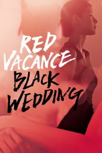 Red Vacance Black Wedding film poster