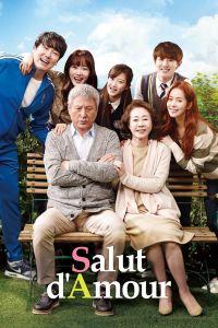 Salut d'Amour film poster
