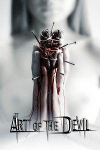 Art of the Devil film poster
