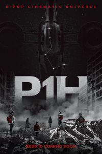 P1H film poster