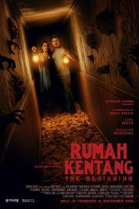 Rumah Kentang: The Beginning film poster