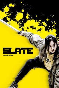 Slate film poster