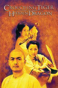 Crouching Tiger, Hidden Dragon film poster