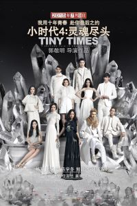 Tiny Times 4 film poster