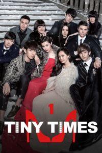 Tiny Times film poster