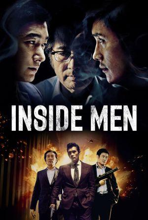 Inside Men film poster