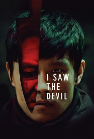 I Saw the Devil film poster