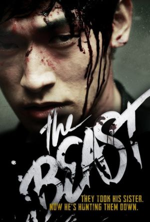 The Beast film poster