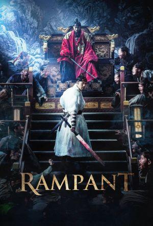 Rampant film poster
