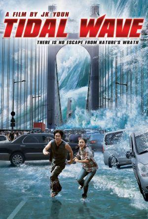 Tidal Wave film poster