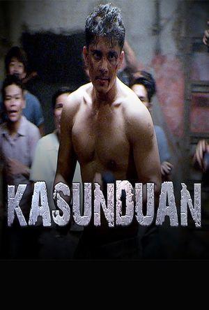 Kasunduan film poster