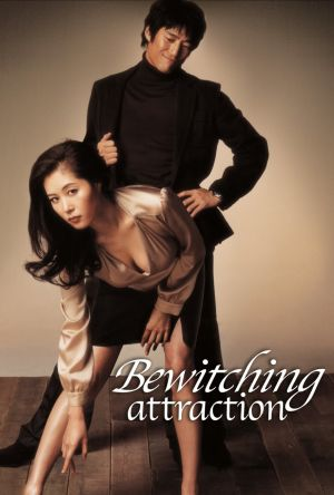 Bewitching Attraction film poster