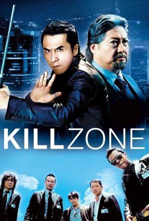 SPL: Kill Zone film poster