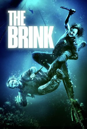 The Brink film poster