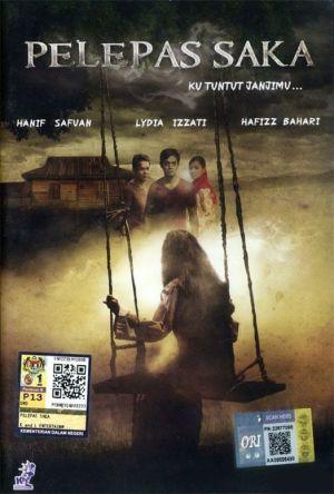 Pelepas Saka film poster
