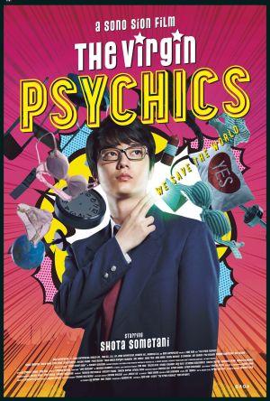 The Virgin Psychics film poster