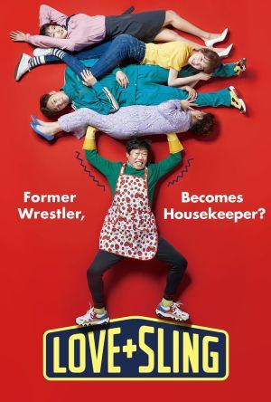 Love+Sling film poster