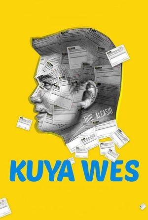 Mr. Wes film poster