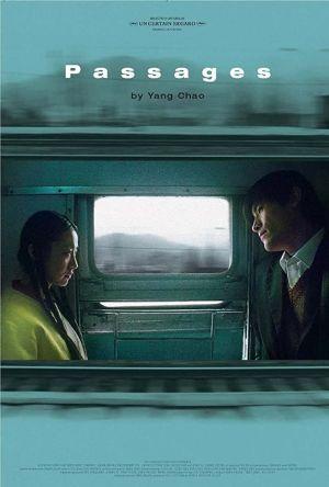 Passages film poster