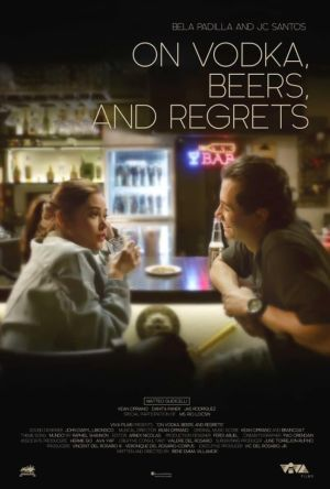 On Vodka, Beers, and Regrets film poster