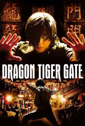 Dragon Tiger Gate film poster