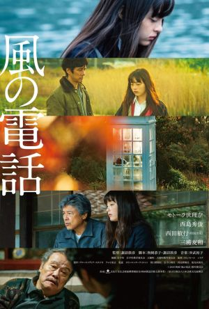 Voices in the Wind film poster