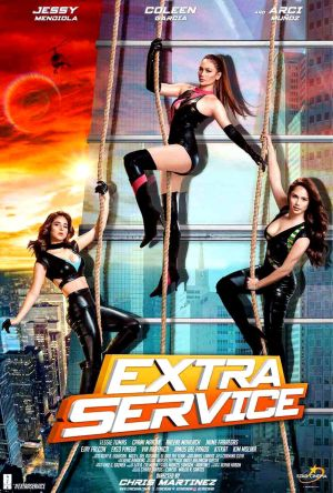 Extra Service film poster