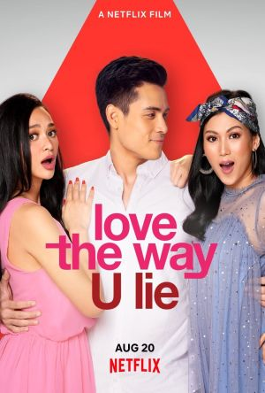 Love the Way U Lie film poster