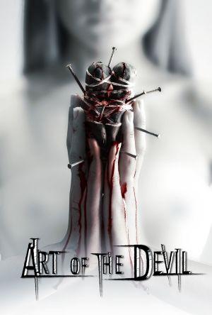 Art of the Devil film poster