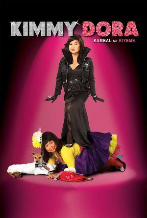 Kimmy Dora film poster