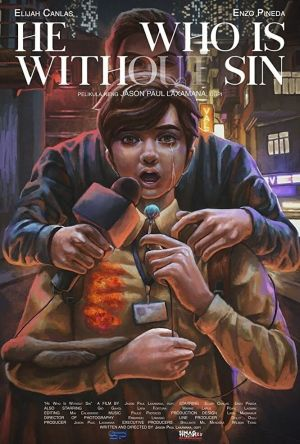He Who Is Without Sin film poster