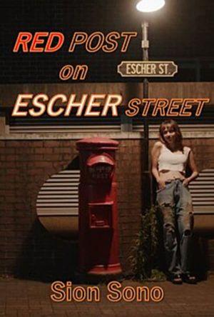 Red Post on Escher Street film poster