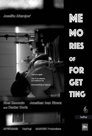 Memories of Forgetting film poster