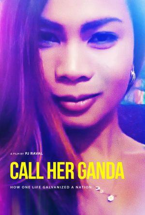 Call Her Ganda film poster