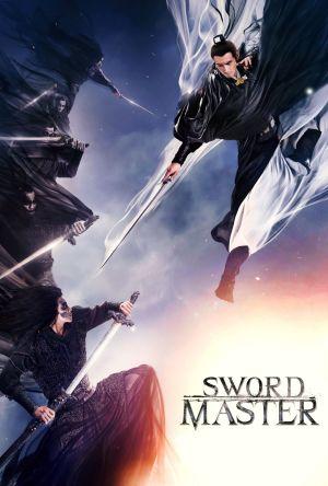 Sword Master film poster