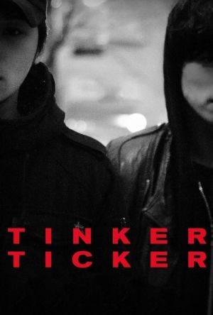 Tinker Ticker film poster
